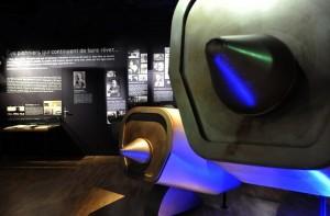 Fermeture des collections permamentes du Musée... dans L'Adresse Musée de La Poste lamp8-300x197