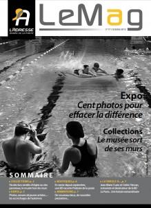 Le Mag n°17 de l'Adresse Musée de La Poste est sorti ! dans L'Adresse Musée de La Poste mag17-219x300